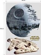 Star Wars Aufkleber