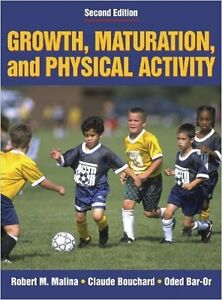 Growth, Maturation and Physical Activity Second Edition