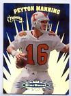 1998 Skybox Peyton Manning
