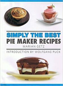 Wolfgang Puck Pie & Pastry Baker