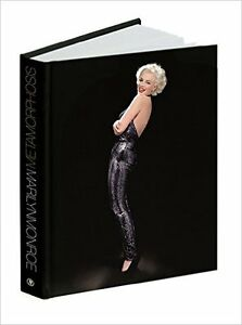 Marilyn Monroe: Metamorphosis (Book)