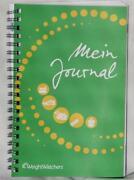 Weight Watchers Journal