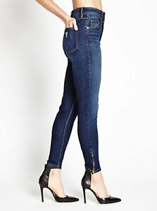 GUESS jeans size 28 - $40 each - like new - 6 PAIRS !!