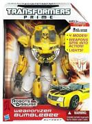 Transformers Prime Bumblebee
