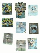 Scanlens Rugby League Trading Cards