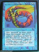 Herrscher Von Atlantis
