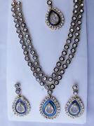 Indian Necklace Set