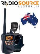 5 Watt UHF Handheld
