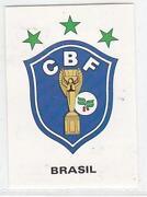 Panini World Cup 1970