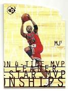 Michael Jordan UD3