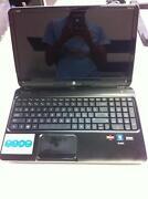 AMD A6 Laptop