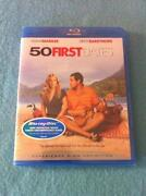 50 First Dates Blu Ray