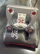 Scotty Cameron Futura