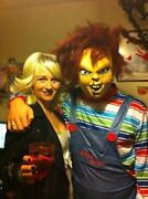 Ladies Halloween Costumes Chucky