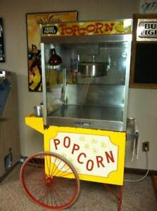 Best Selling in Popcorn Machines