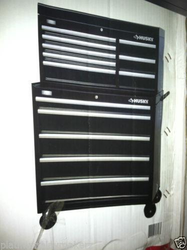 husky tool box |
