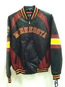 Minnesota Gophers Jacket
