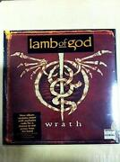 Lamb of God Vinyl