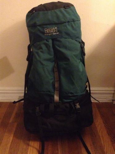 dana design backpack ebay