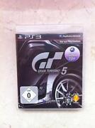 PS3 Spiele Gran Turismo 5