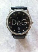 D G Ladies Watch