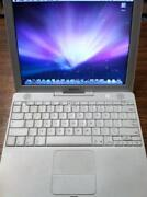 Apple iBook G4 Laptop