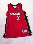 NBA Jersey Miami Heat