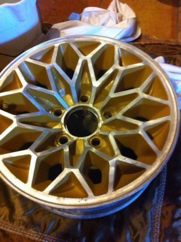 Snowflake Wheels | eBay