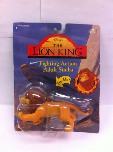 Lion King Action Figures Ebay