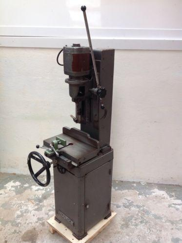 Mortiser Woodworking Ebay