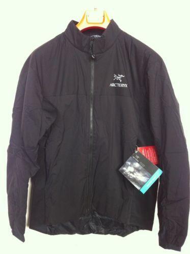 Arcteryx Atom Jacket Ebay