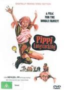 Pippi Longstocking DVD