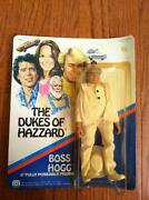 Dukes of Hazzard Figures
