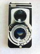 iPhone 4 Case Vintage Camera