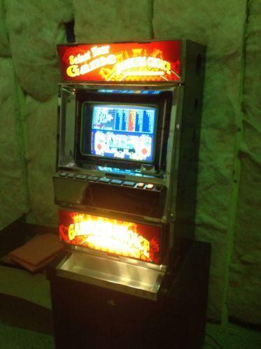 Slot Machine Games Ebay