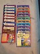 Horrible Histories Magazines