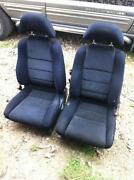 MR2 Seats