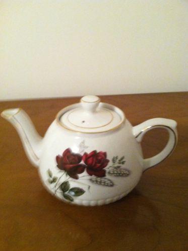 Ellgreave Teapot China Amp Dinnerware Ebay