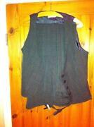 Ladies Waistcoat Suit