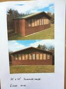 Used Summer House