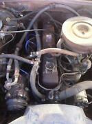 Holden 202 Engine