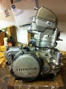 Honda 250 Motor