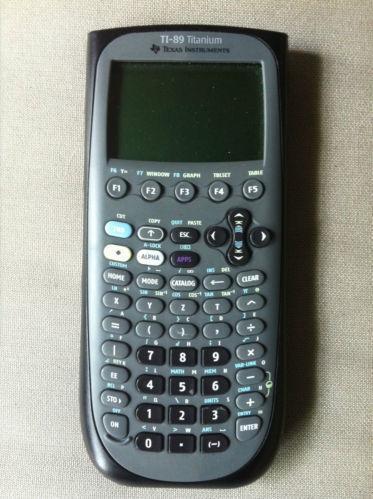 Ti 89 Cable Calculators Ebay