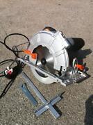 Circular Saw 240V