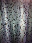 Vorhang Barock