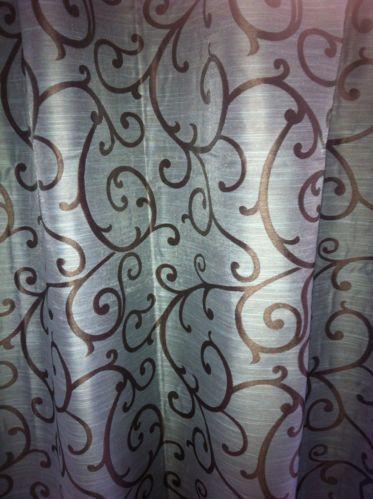 Vorhang barock ebay - Vorhang barock ...