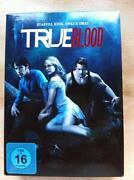 True Blood Staffel 1-3