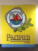 Pacifico Sign