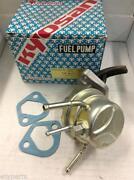 Toyota Corolla Fuel Pump