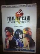 Final Fantasy 8 Strategy Guide